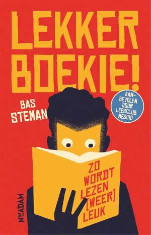 Bas Steman Lekker boekie Recensie