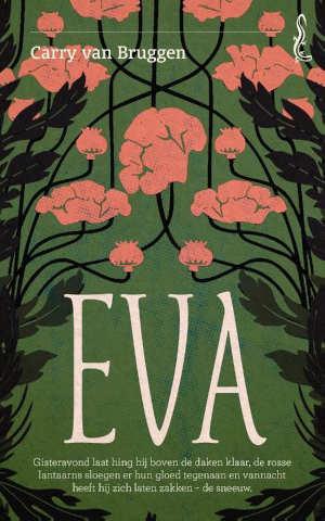 Carry van Bruggen Eva Recensie roman uit 1927
