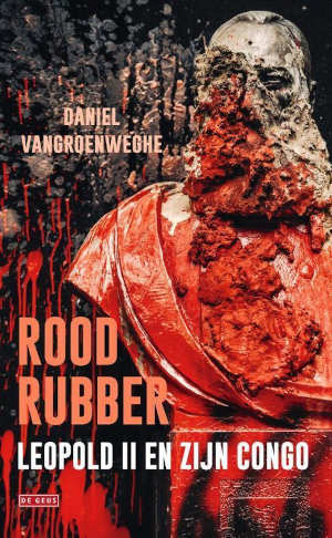 Daniel Vangroenweghe Rood rubber Recensie