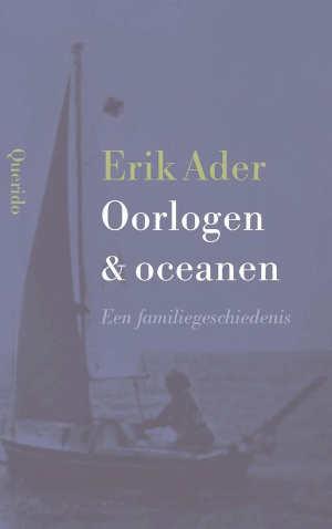 Erik Ader Oorlogen & oceanen Recensie