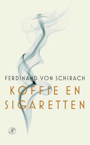 Ferdinand von Schirach Koffie en sigaretten Recensie