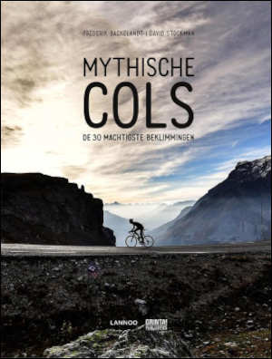 Frederik Backelandt Mythische cols Recensie