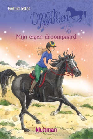 Gertrud Jetten Droompaarden Mijn eigen droompaard Recensie