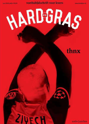Hard Gras 132 recensie verhalen schrijvers en informatie