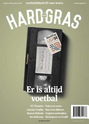 Hard Gras 133 recensie en informatie verhalen
