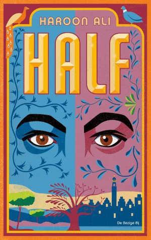 Haroon Alli Half Recensie