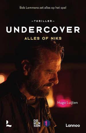 Hugo Luijten Undercover Recensie