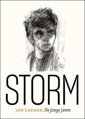 Jan Cremer Storm Recensie boek over de jonge jaren