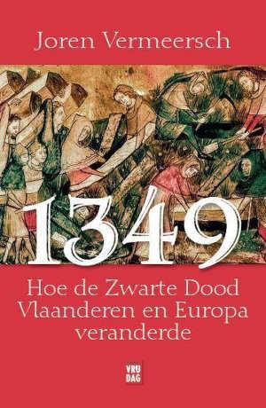 Joren Vermeersch 1349 Recensie