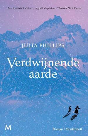 Julia Phillips Verdwijnende aarde Recensie