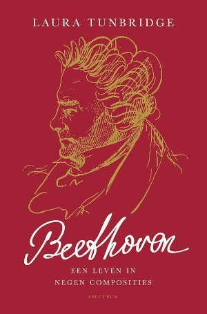 Laura Tunbridge Beethoven Biografie Recensie