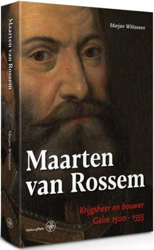 Marjan Witteveen Maarten van Rossem Biografie Recensie