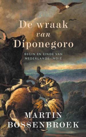 Martin Bossenbroek De wraak van Diponegro Recensie