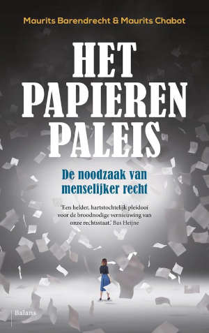 Maurits Barendrecht & Maurits Chabot Het papieren paleis Recensie