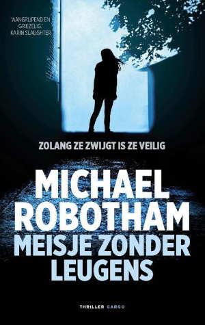 Michael Robotham Meisje zonder leugens Recensie