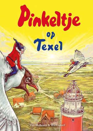 Pinkeltje op Texel Recensie