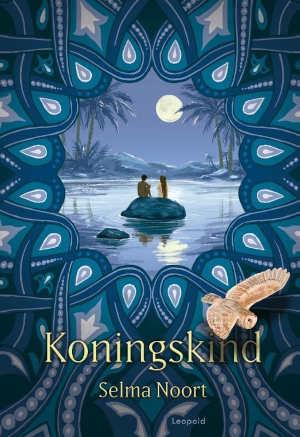 Selma Noort Koningskind Recensie