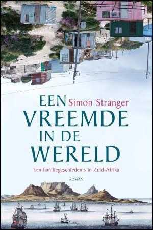 Simon Stranger Een vreemde in de wereld Recensie