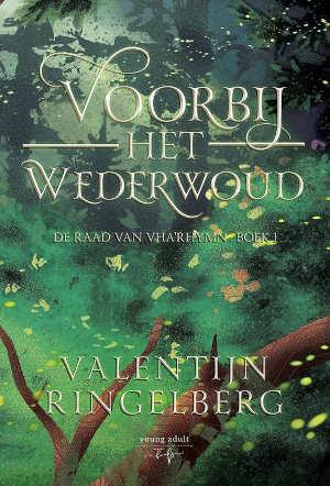 Valentijn Ringelberg Voorbij het Wederwoud Recensie