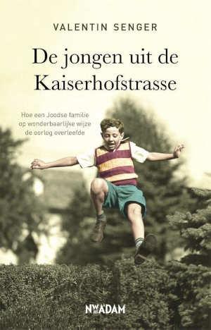 Valentin Senger De jongen uit de Kaiserhofstrasse Recensie