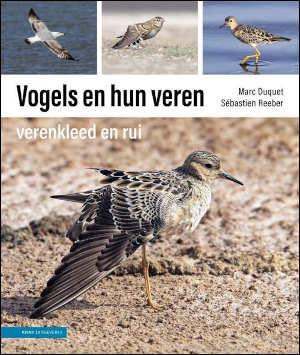 Vogels en hun veren Recensie Gids van vogels in de rui
