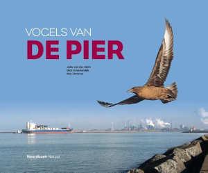 Vogels van de pier Boek over de vogels op de pieren van IJmuiden