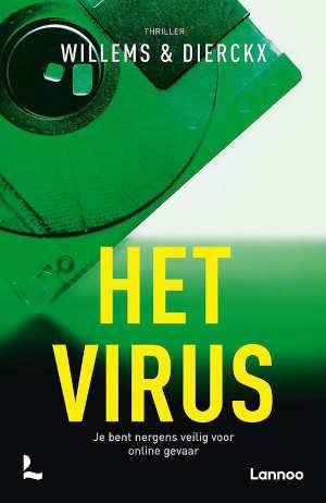 Willems & Dierckx Het virus Recensie