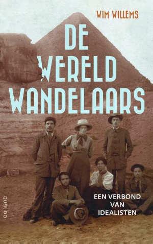 Wim Willems De wereldwandelaars Recensie