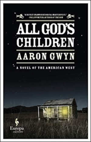 Aaron Gwyn All God's Children Recensie
