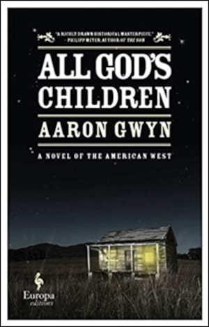 Aaron Gwyn All God's Children Recensie