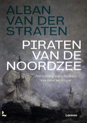 Alban van der Straten Piraten van de Noordzee Recensie
