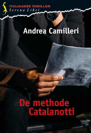 Andrea Camilleri De methode Catalanotti Recensie
