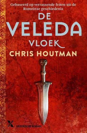 Chris Houtman De Veleda vloek Recensie