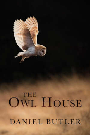 Daniel Butler The Owl House