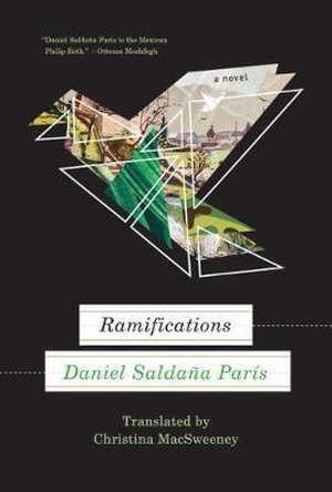 Daniel Saldaña París Ramifications