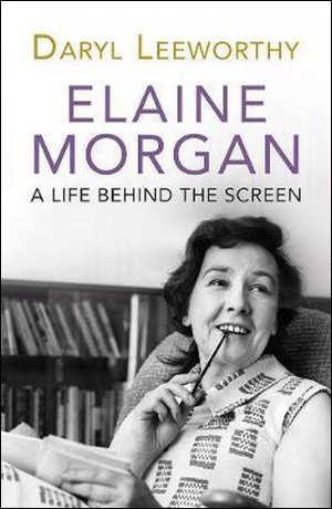 Daryl Leeworthy Elaine Morgan Biografie
