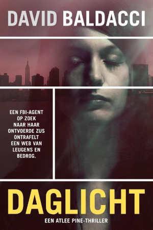 David Baldacci Daglicht Recensie Atlee Pine thriller 3