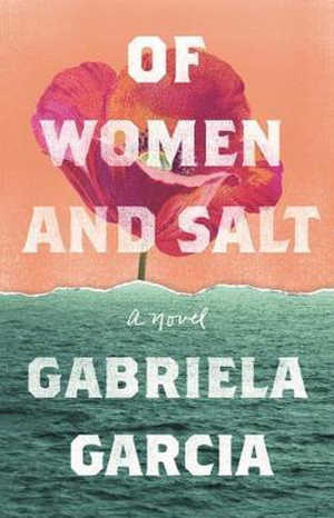 Gabriela Garcia Of Women and Salt Recensie