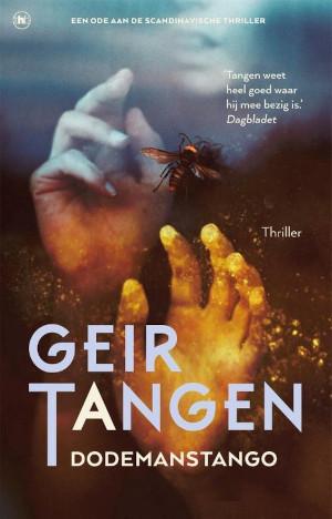 Geir Tangen Dodemanstango Recensie Noorse thriller