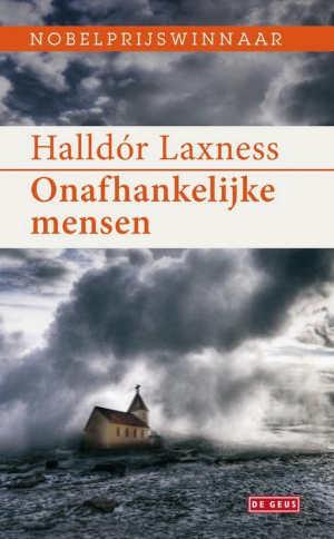 Halldór Laxness Onafhankelijke mensen IJslandse roman uit 1934