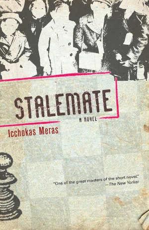 Icchokas Meras Stalemate Roman uit Litouwen