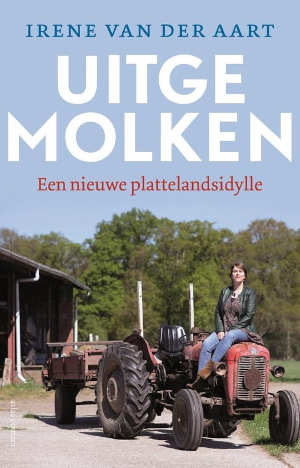 Irene van der Aart Uitgemolken Recensie