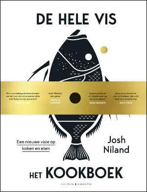 Josh Niland De hele vis Kookboek Recensie