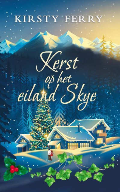 Kirsty Ferry Kerst op het eiland Skye Recensie