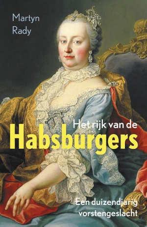Martyn Rady Het rijk van de Habsburgers Recensie