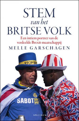 Melle Garshagen Stem van het Britse volk Recensie