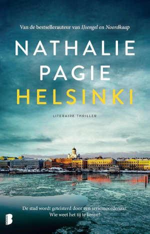 Nathalie Pagie Helsinki Recensie