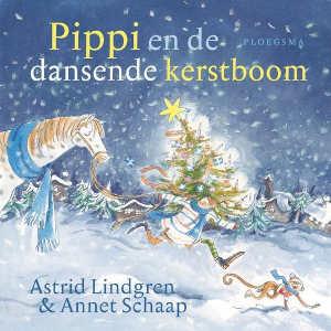 Pippi Langkous kerstboek Pippi en de dansende kerstboom Recensie