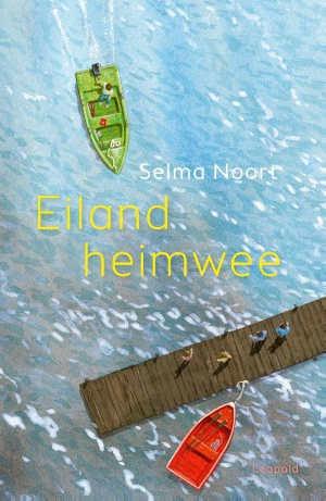 Selma Noort Eilandheimwee Recensie