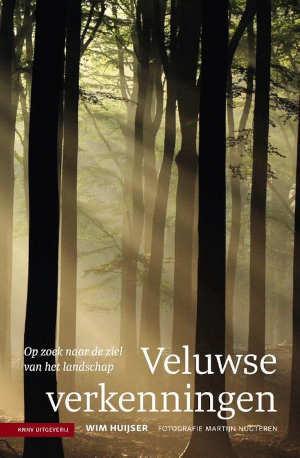 Wim Huijser Veluwse verkenningen Recensie boek over de Veluwe